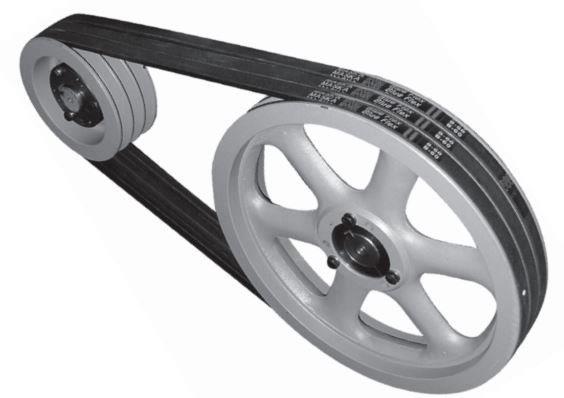 Design Of V Belt Drives Pdf